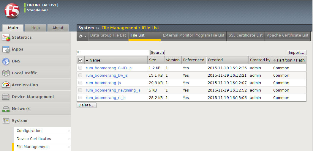 Real User Monitoring with ExtraHop -- Injection with F5 BIG